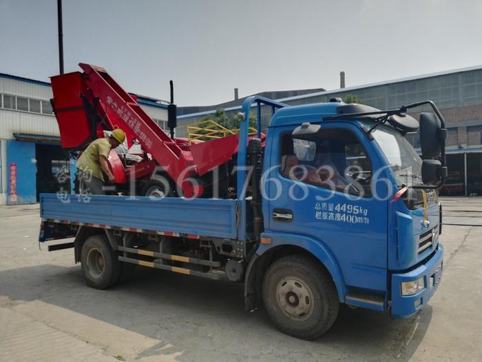 安徽滁州玉米sunbet苹果手机客户端客户来厂提货